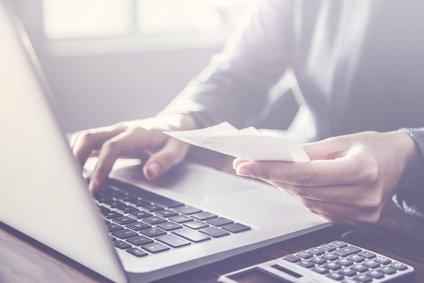 Kleinkredit online abschließen